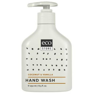 Ecostore Hand Wash 250ml Coconut & Vanilla