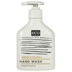 Ecostore Liquid Hand Wash 250ml Orange & Patchouli