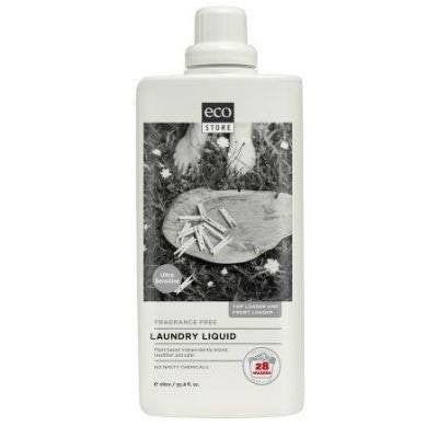Ecostore Laundry Liquid 1L Fragrance Free