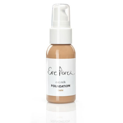 Ere Perez Natural Oat Milk Foundation