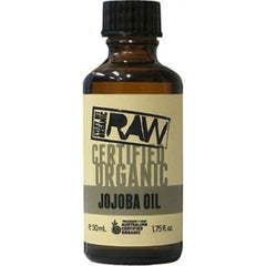 Every Bit Organic Raw Jojoba Oil Certified Organic