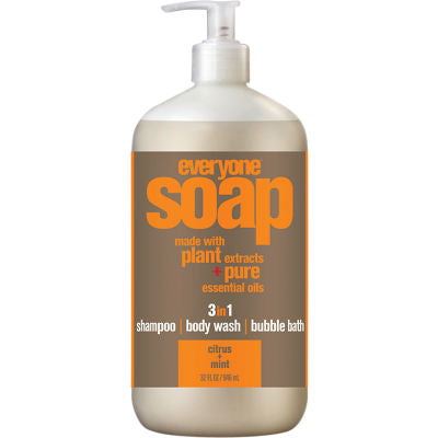 Everyone 3 in 1 Soap 946mL