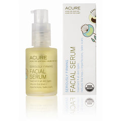 Acure Facial Serum 30mL