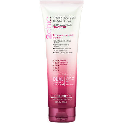Giovanni 2chic Ultra-Luxurious Shampoo