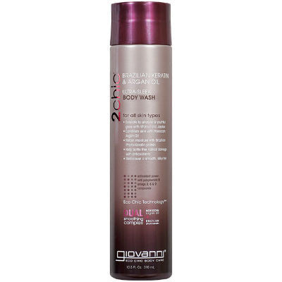 Giovanni 2chic Ultra-Sleek Body Wash