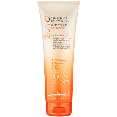 Giovanni 2chic Ultra-Volume Shampoo