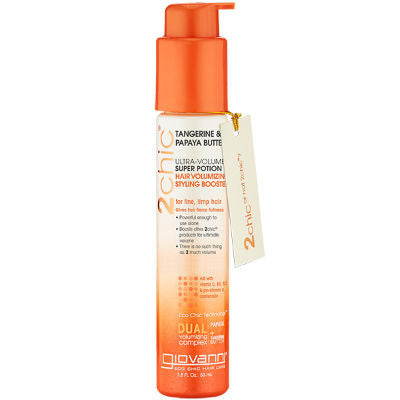 Giovanni 2chic Ultra-Volume Hair Volumizing Styling Booster 53 mL