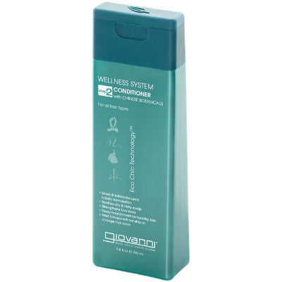 Giovanni Wellness System Conditioner
