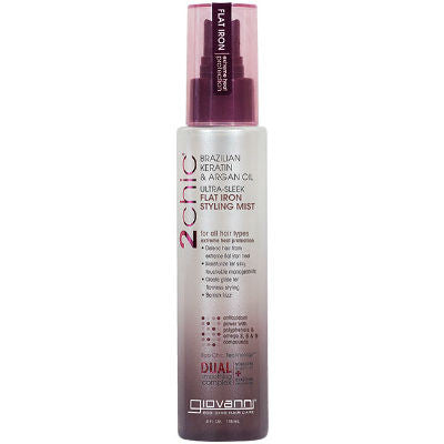 Giovanni 2chic Flat Iron Styling Mist 118mL