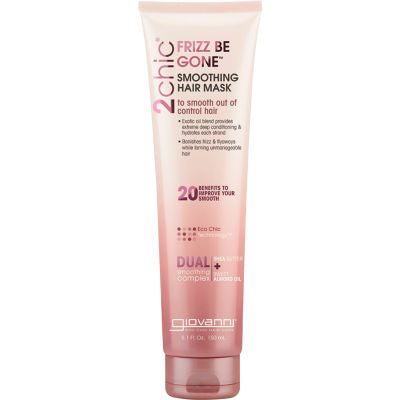 Giovanni Frizz Be Gone Smoothing Hair Mask 150mL