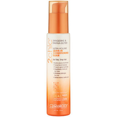 Giovanni 2chic Ultra-Volume Leave-In Conditioning Elixir 118mL