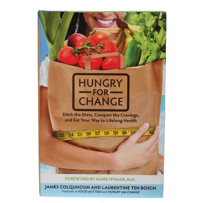 Hungry for Change (Book)