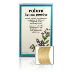 Colora Henna Powder 60g