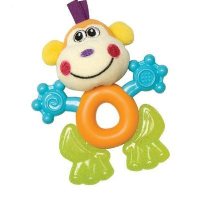 Nuby Fun Pal Teether