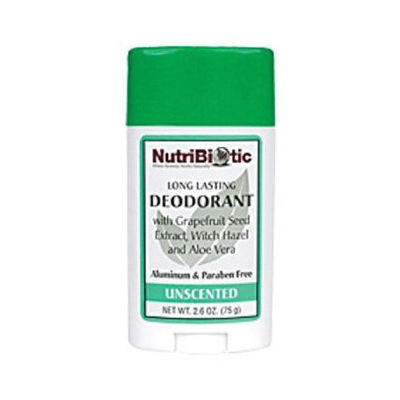 Nutribiotic Deodorant Stick