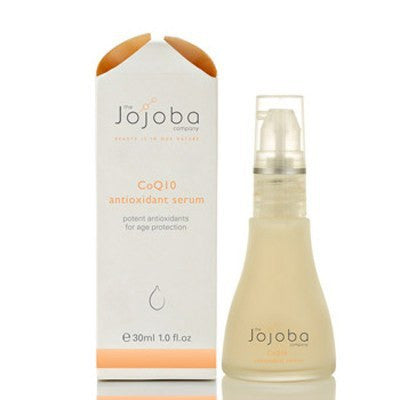 The Jojoba Company CoQ10 Antioxidant Serum 30mL