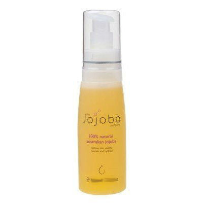 The Jojoba Company Australian Jojoba 200mL