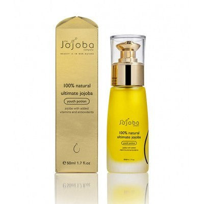 The Jojoba Company Ultimate Jojoba Youth Potion