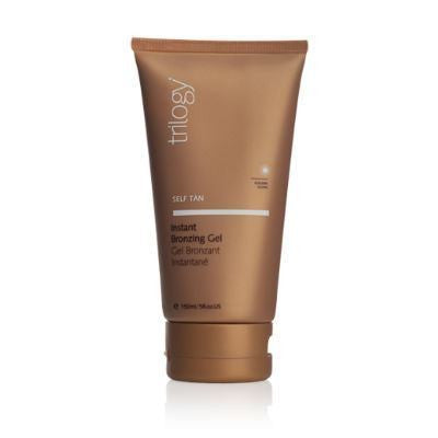 Trilogy Instant Bronzing Gel 150ml