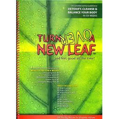 Turn Over a New Leaf - Di Skelly Heron & Graeme Heron