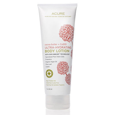 Acure Ultra-Hydrating Body Lotion