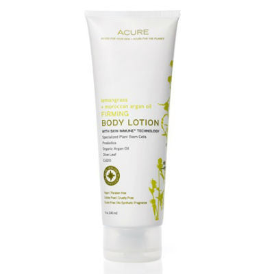 Acure Firming Body Lotion 240mL