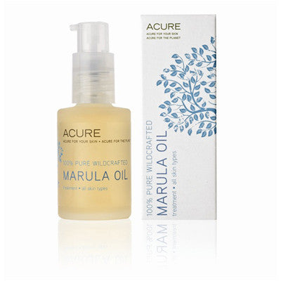 Acure Marula Oil 30mL