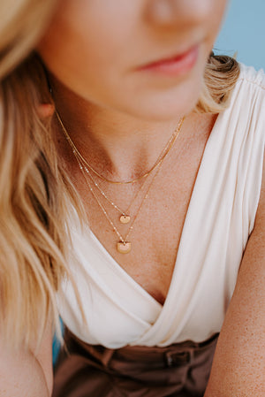 Stacking Necklace Set