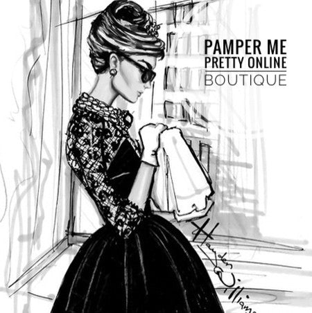 Pamper Me Pretty Women's Boutique