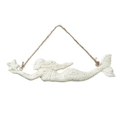 Swimming Mermaid Ornament