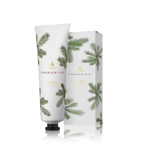 Frasier Fir Petite Hand Cream