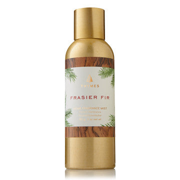 Frasier Fir: Home Fragrance Mist
