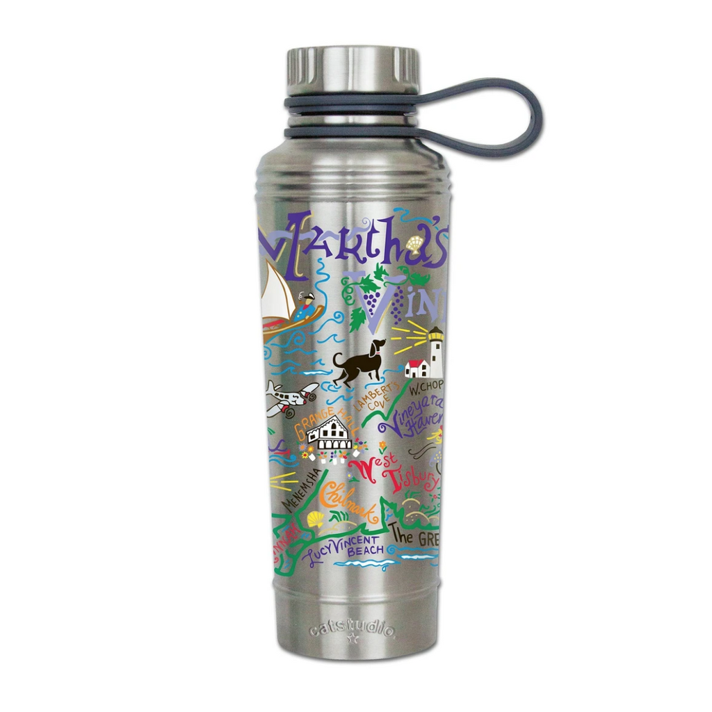 Martha's Vineyard Thermal Bottle