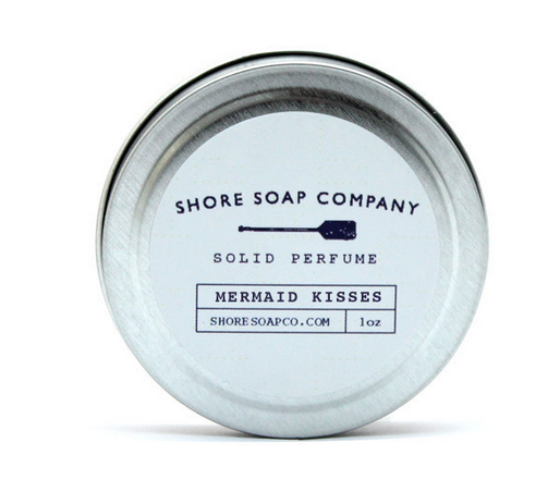 Shore Solid Perfume