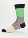 Men's Crew Socks: Mr. Fix It