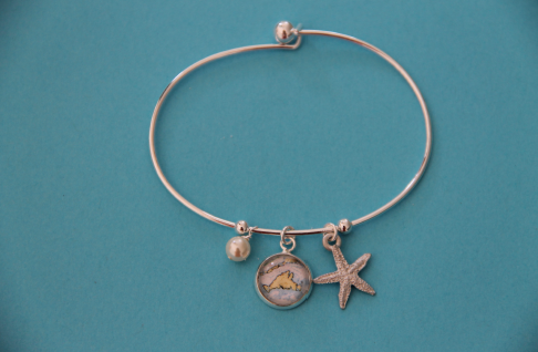 Martha's Vineyard Charm Bracelet