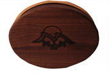 Martha's Vineyard Oval Wooden Box