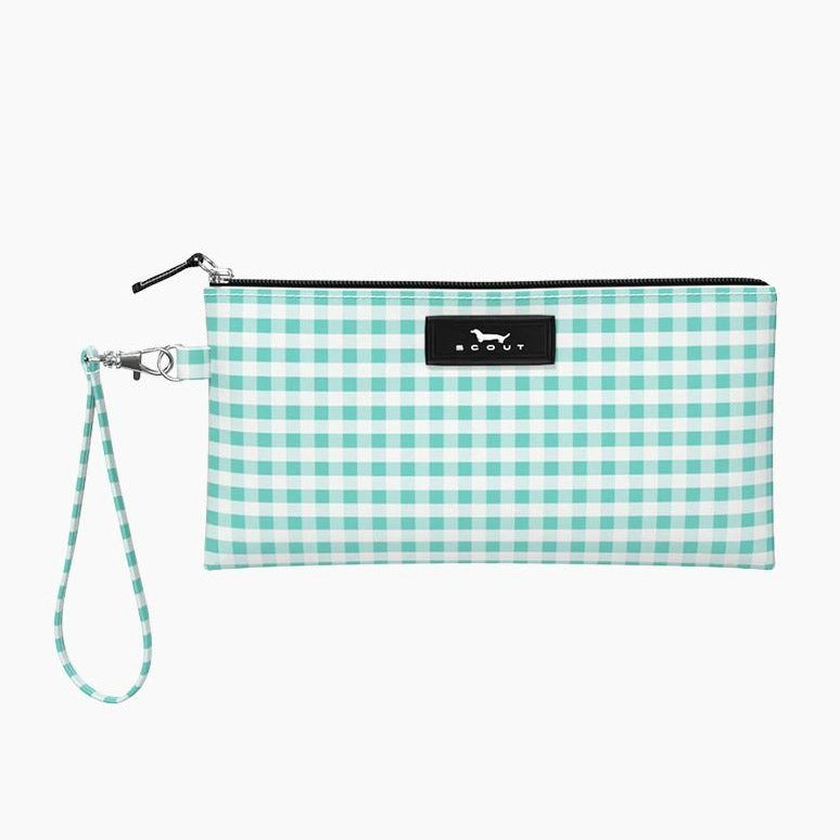 Scout Kate Wristlet: Barnaby Checkham