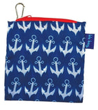 Reusable Blu Bag: Anchor