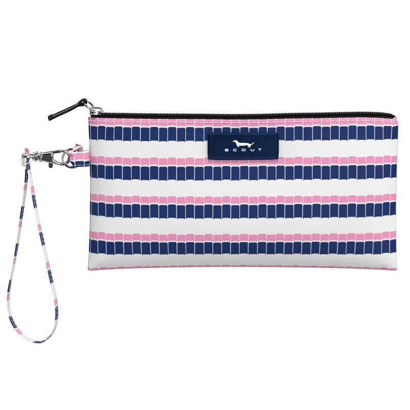 Scout Kate Wristlet: Smartees