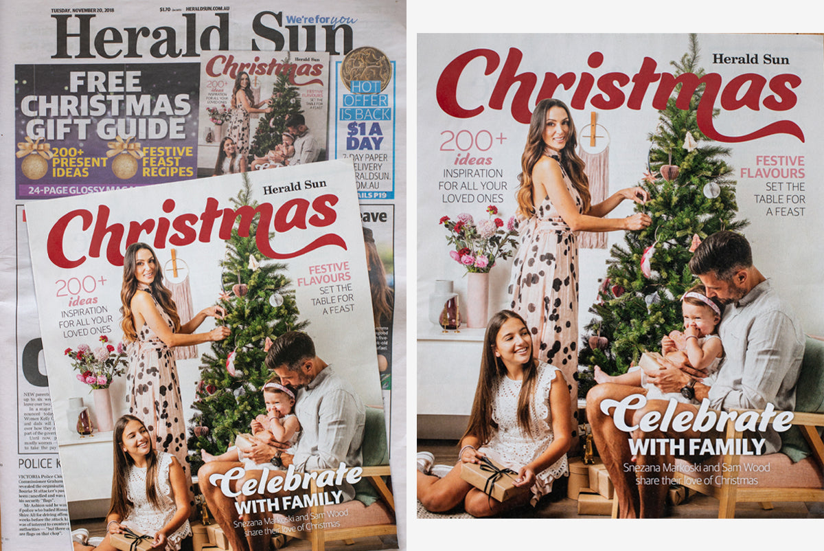 Herald Sun Christmas Gift Guide 2018