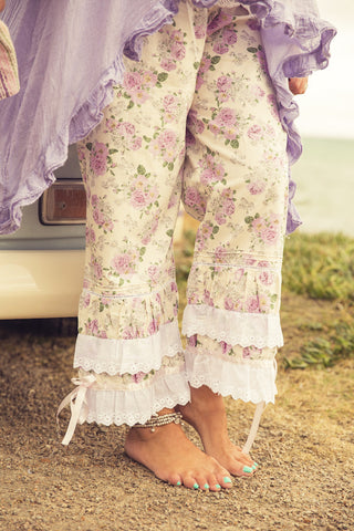 Spring Gypsy Knicker Bockers