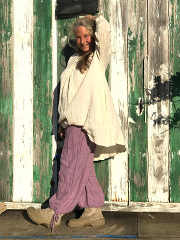 Earth Gypsy Everyday Pants