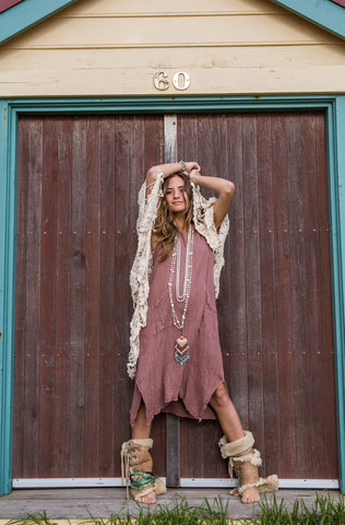 Earth Gypsy Everyday Pinnie