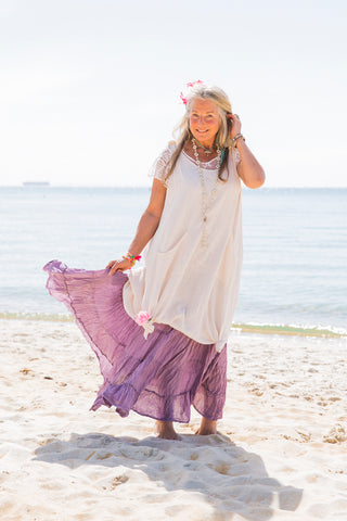 Earth Gypsy Gypsy Skirt