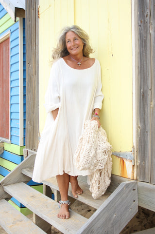 Earth Gypsy Luxe Laura Dress