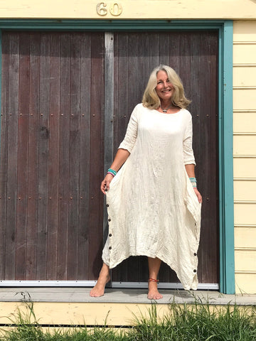 Earth Gypsy Saturday Dress