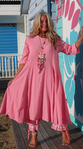 Prairie Gypsy Laura Dress