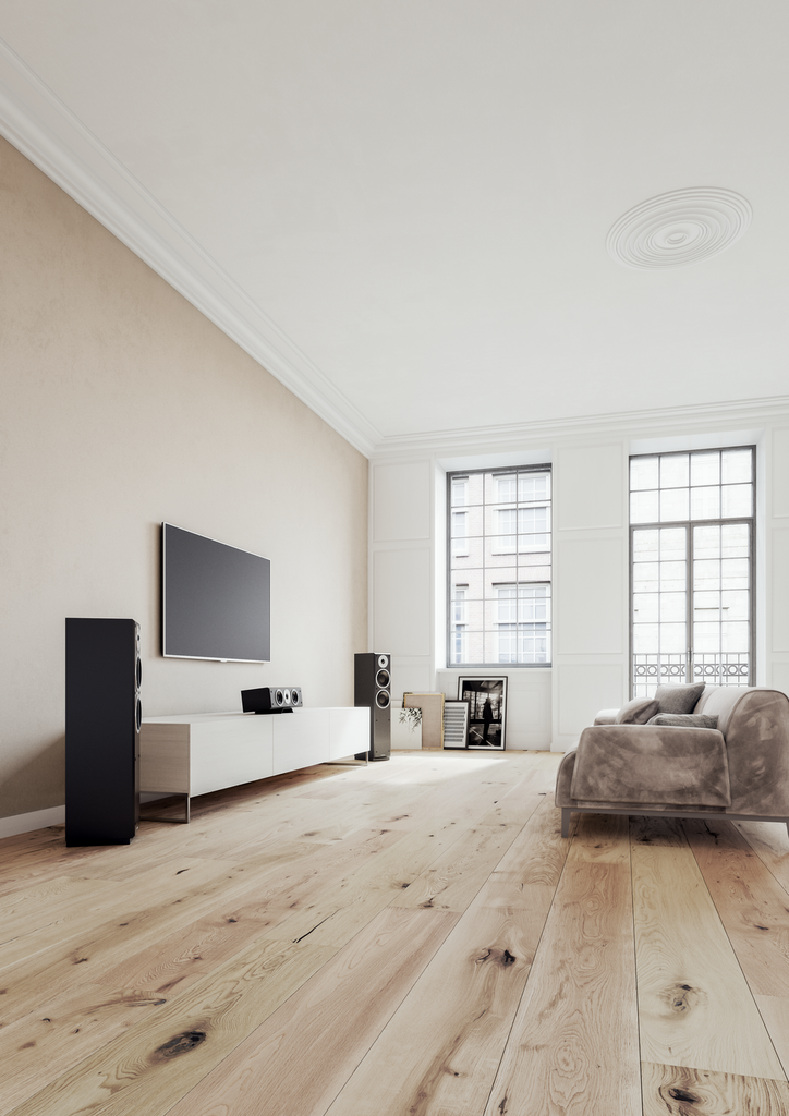 Dynaudio home theatre pack