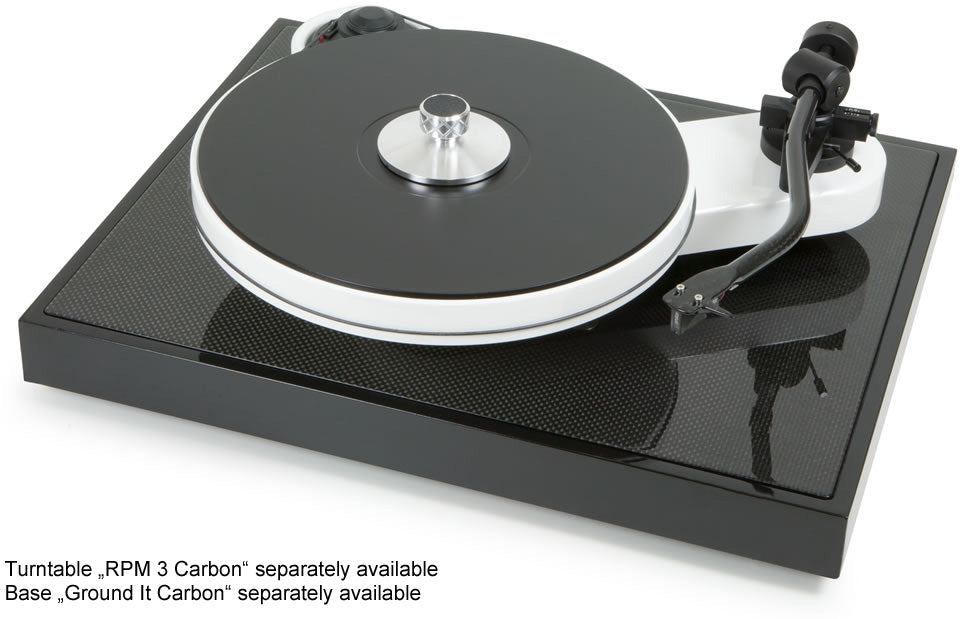 Pro-ject clamp it